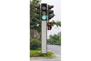 交通信号、公路电子屏架、标志牌 JT-001