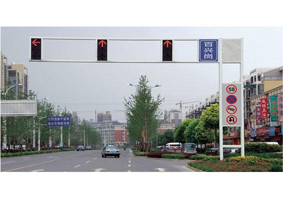 交通信号、公路电子屏架、标志牌 JT-003