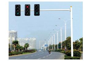 交通信号、公路电子屏架、标志牌 JT-004